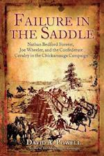 Failure In The Saddle