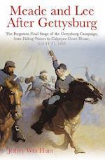 Meade and Lee After Gettysburg (nr. 1)
