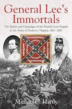 General Lee's Immortals af Michael Hardy