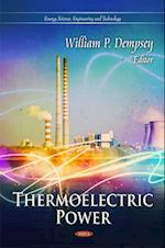 Thermoelectric Power