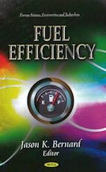 Fuel Efficiency (Energy Science, Engineering and Technology)