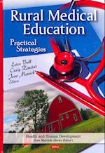 Rural Medical Education
