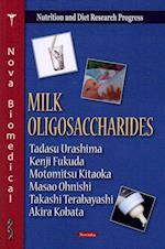 Milk Oligosaccharides