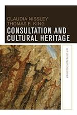 Consultation and Cultural Heritage