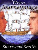 Wren Journeymage af Sherwood Smith