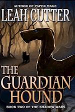 Guardian Hound af Leah Cutter