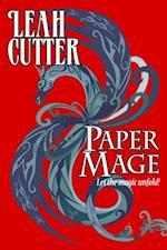 Paper Mage af Leah Cutter