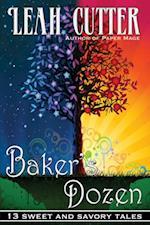 Baker's Dozen af Leah Cutter