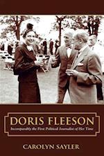Doris Fleeson