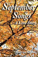 September Songs af Melvyn Chase