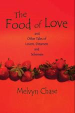 Food of Love af Melvyn Chase