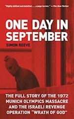 One Day in September