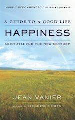 Happiness af Jean Vanier
