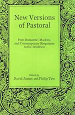 New Versions of Pastoral