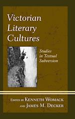 Victorian Literary Cultures