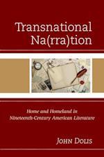 Transnational Na(rra)tion af John Dolis