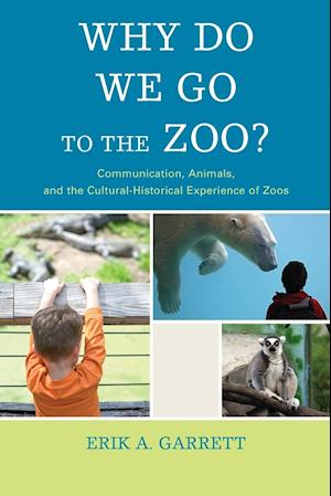 WHY DO WE GO TO THE ZOO:COMMUNPB