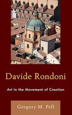 Davide Rondoni (Fairleigh Dickinson University Press Series in Italian Studies)
