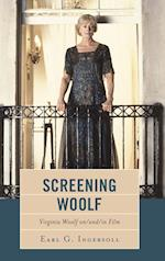 Screening Woolf