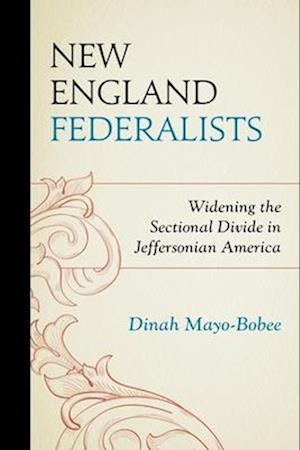 New England Federalists