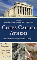 Cities Called Athens af Kevin F. Daly
