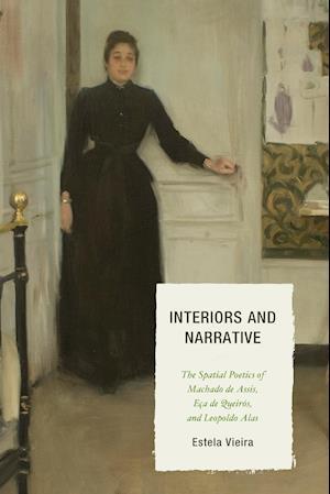 INTERIORS & NARRATIVE:THE SPATPB