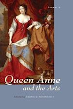 Queen Anne and the Arts