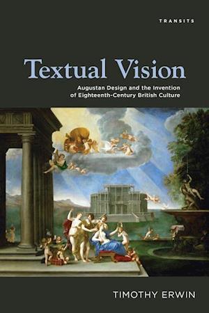 Bog, paperback Textual Vision af Timothy Erwin