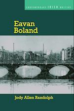Eavan Boland (Contemporary Irish Writers)