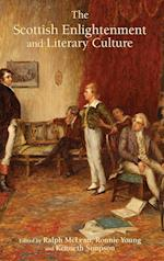 The Scottish Enlightenment and Literary Culture (Studies in Eighteenth-Century Scotland)