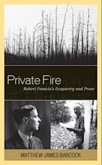 Private Fire af Matthew James Babcock