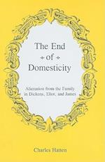 The End of Domesticity