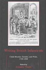 Writing British Infanticide