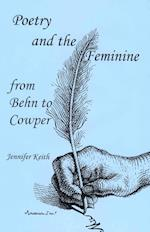 Poetry And The Feminine From Behn To Cowper