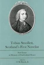 Tobias Smollett, Scotland's First Novelist