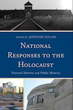 National Responses to the Holocaust