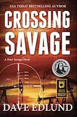 Crossing Savage (Peter Savage)