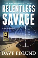 Relentless Savage (Peter Savage)