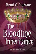 The Bloodline Inheritance (Celtic Mythos, nr. 4)