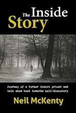 The Inside Story: Journey of a former Jesuit priest and talk show host towards self-discovery