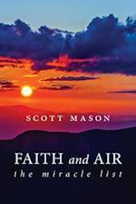 Faith and Air