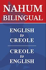 Nahum Bilingual
