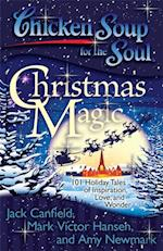 Chicken Soup for the Soul: Christmas Magic af Amy Newmark