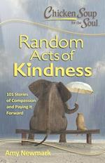 Chicken Soup for the Soul Random Acts of Kindness (CHICKEN SOUP FOR THE SOUL)