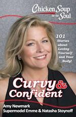 Chicken Soup for the Soul Curvy & Confident (CHICKEN SOUP FOR THE SOUL)