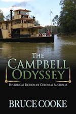 Campbell Odyssey af Bruce Cooke