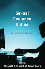 Sexual Deviance Online