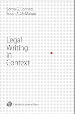 Legal Writing in Context