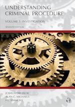 Understanding Criminal Procedure (nr. 1)