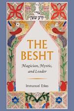 The Besht af Immanuel Etkes